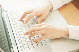 ブログ 速く書く方法